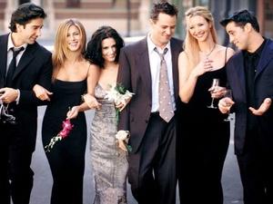 Звезде «Друзей» предложили сняться в порноверсии легендарного сериала