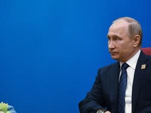 Путин ответил на неудобные вопросы австрийского телеведущего