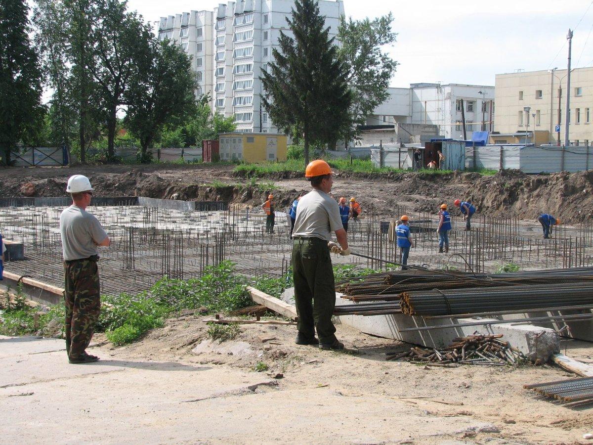 1,4 тысячи незаконных мигрантов выявлено в Нижнем Новгороде