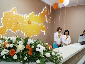 Новая клиника «Мать и дитя» открылась в Нижнем Новгороде