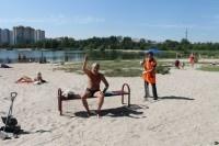 В Нижнем Новгороде принято в эксплуатацию 9 пляжей из 20-ти