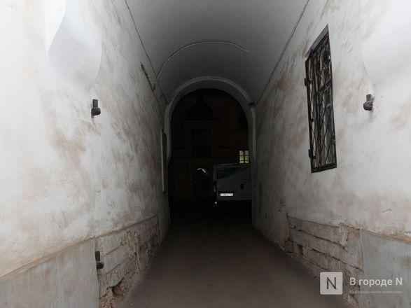 Призраки и тайны Нижегородского острога: что скрывает старейшая городская тюрьма - фото 43