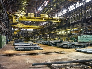 Обрабатывающие отрасли нижегородской промышленности показали рост в 3,2%