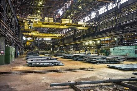 Индекс нижегородской промышленности увеличился на 7,2% за 7 месяцев