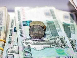 Средняя зарплата в Нижегородской области выросла на 7%