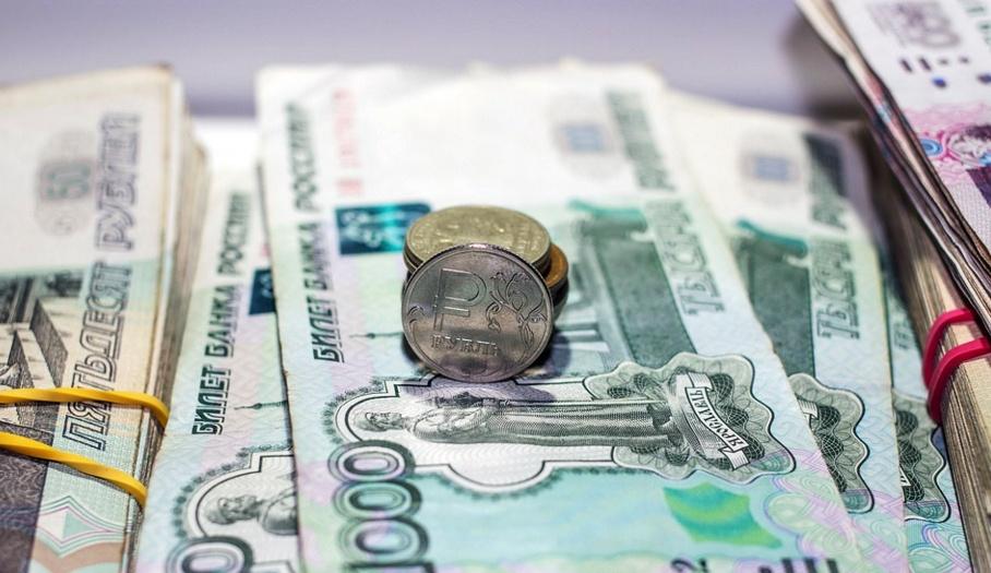 По номинальной зарплате Нижегородская область занимает пятое место в ПФО - фото 1