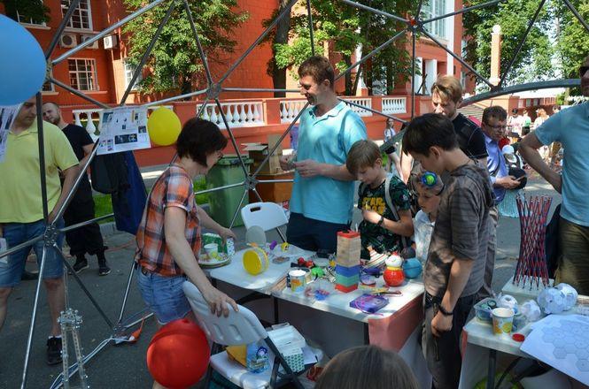 По стопам Кулибина: фестиваль изобретателей Rukami впервые прошел в Нижнем Новгороде - фото 33