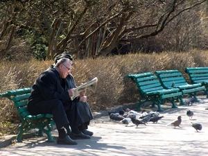 Нижегородские пенсионеры могут бесплатно посетить «Лимпопо»