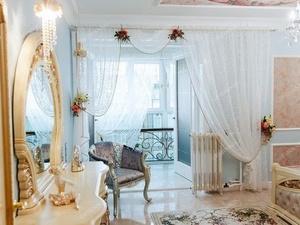 В Нижнем Новгороде продается дизайнерская квартира за 22 млн рублей