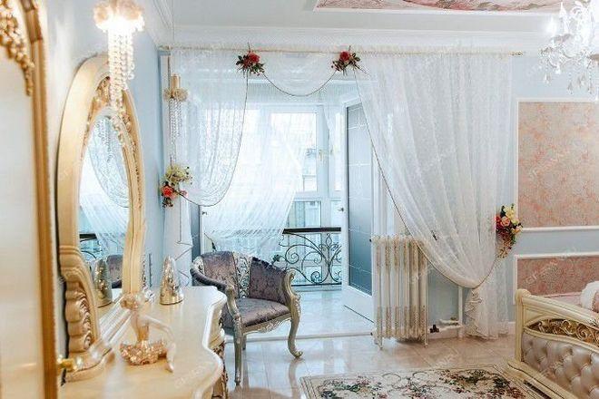 В Нижнем Новгороде продается дизайнерская квартира за 22 млн рублей - фото 1