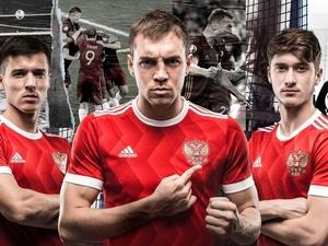 Кто ты в сборной России по футболу? (ТЕСТ-ИГРА)