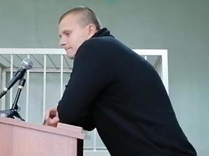Экс-начальник ветлужского угрозыска отделался условным сроком за избиение задержанных