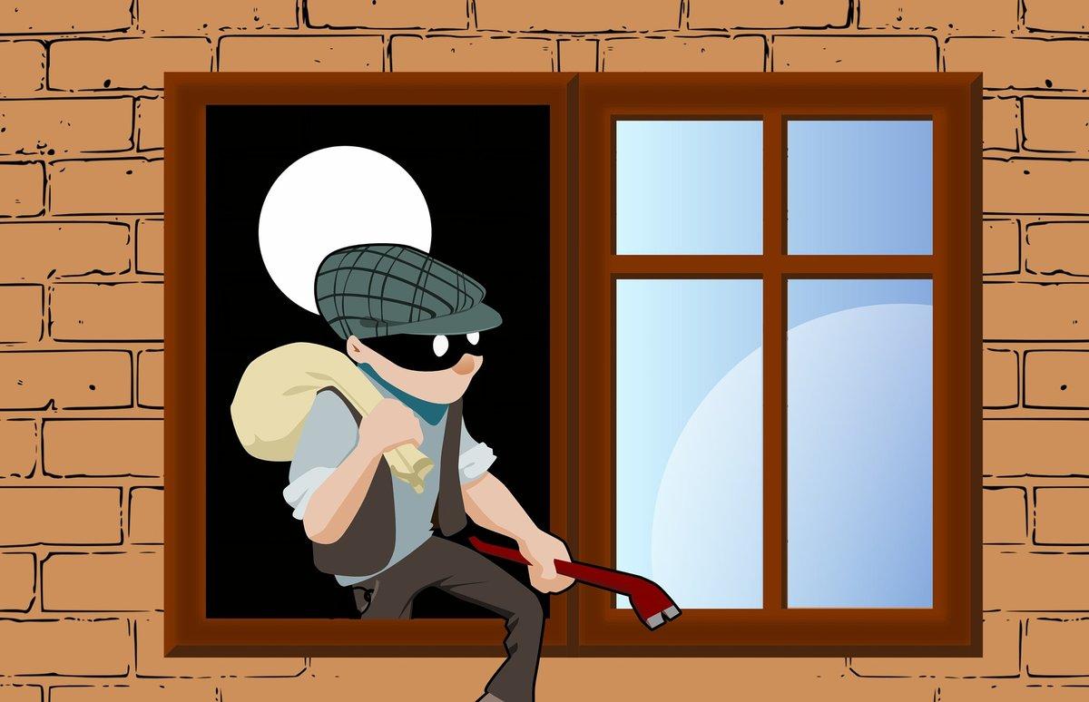 Что делать, если на вас напал грабитель: инструкция по самообороне - фото 1