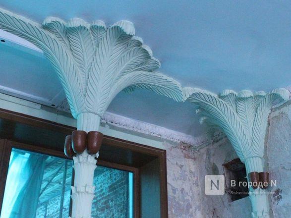 Комнату сказок и фонтан отреставрируют в нижегородском Дворце творчества - фото 3