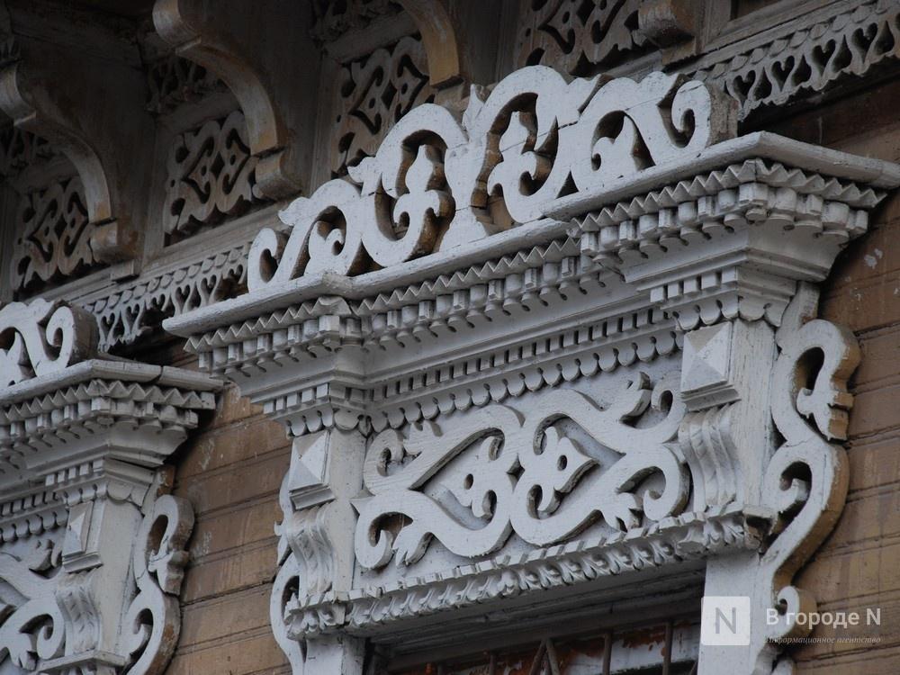 Исторический дом на улице Славянской восстановят к 800-летию Нижнего Новгорода - фото 1