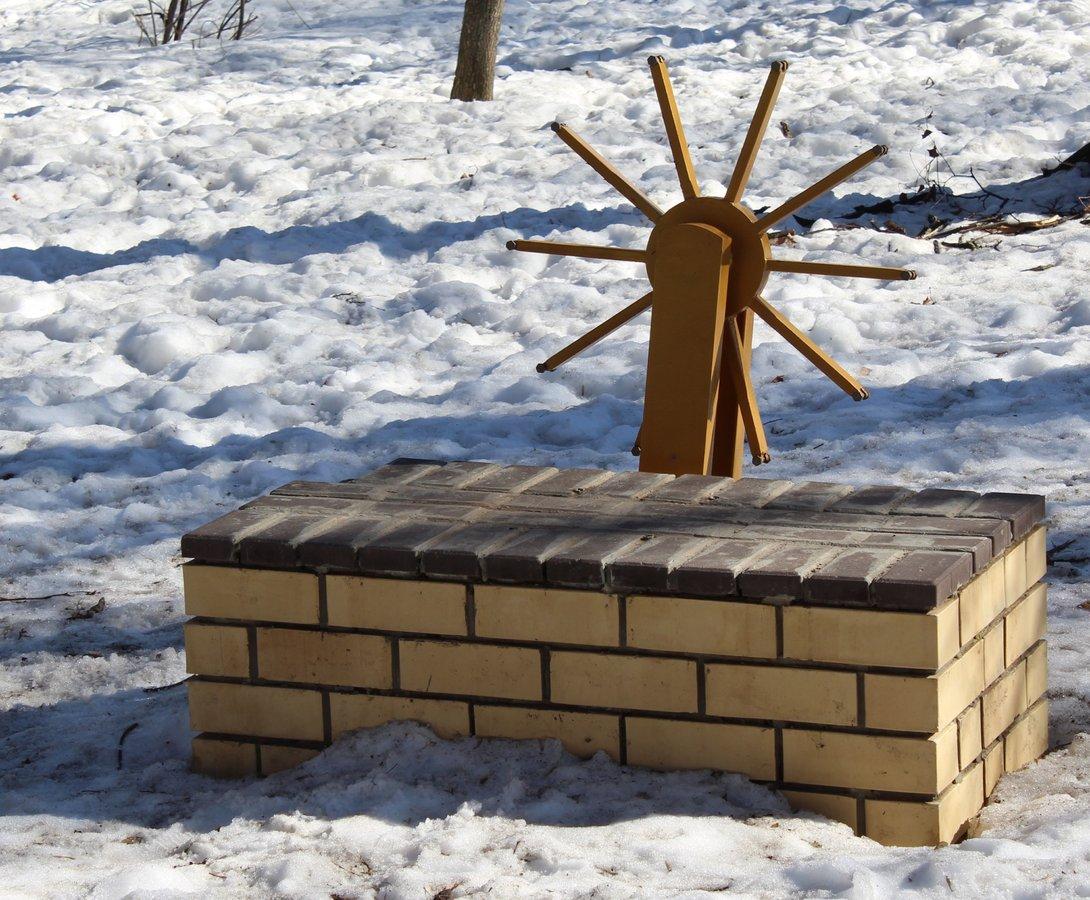 «Зима» вместо «Кремля»: проект площадки в парке Кулибина изменили по просьбам жителей - фото 5