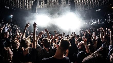 Ночные клубы milo фитнес клубы москвы в люблино