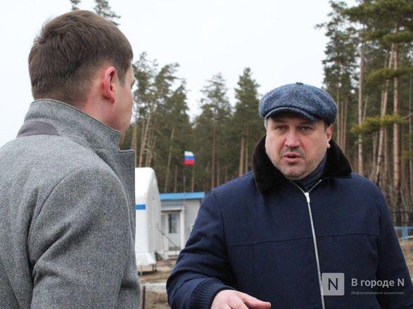 Гиперболоид инженера Шухова: судьба знаменитой башни в Дзержинске - фото 40