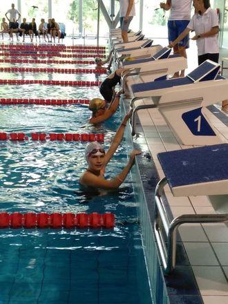 Нижегородские школьники завоевали 12 медалей на детских Олимпийских играх - фото 4