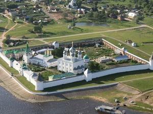 Обокравшие Макарьевский монастырь злоумышленники задержаны полицией