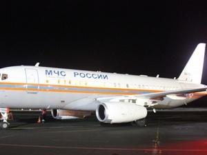 В Нижний Новгород срочно доставили пациента из Грозного (ФОТО)
