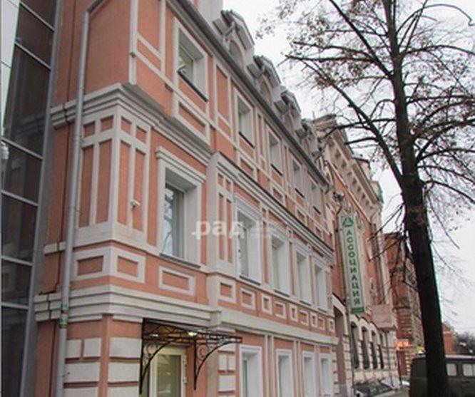 Бывший офис банка «Ассоциация» продается в Нижнем Новгороде за 105,6 млн рублей - фото 1