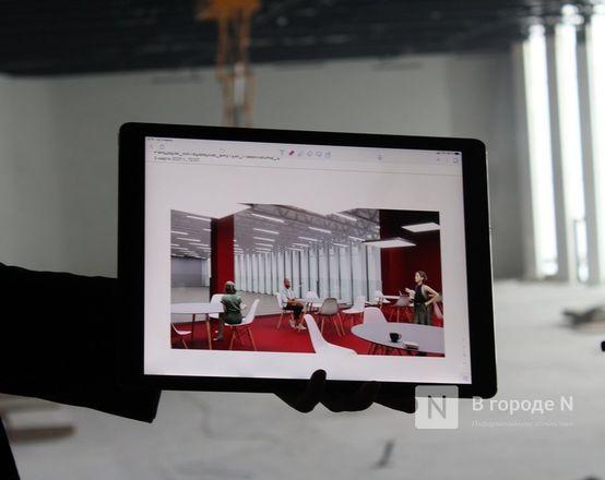 Павильон с движущимися пилонами откроется на Нижегородской ярмарке в апреле - фото 6