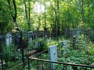 Нижегородские кладбища приведут в порядок к Пасхе