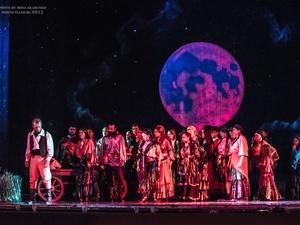 Вечер пушкинских опер пройдет в Нижнем Новгороде