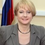 Ольга Носкова о наиболее актуальных направлениях работы регионального Министерства социальной политики