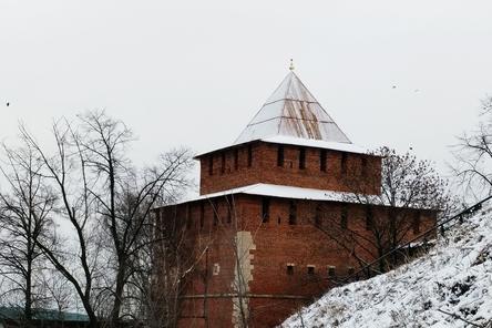 Большемурашкинская мостостроительная компания благоустроит губернаторский сад в Нижегородском кремле