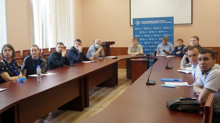 Политехники - призеры Нижегородской сессии молодых ученых - фото 1