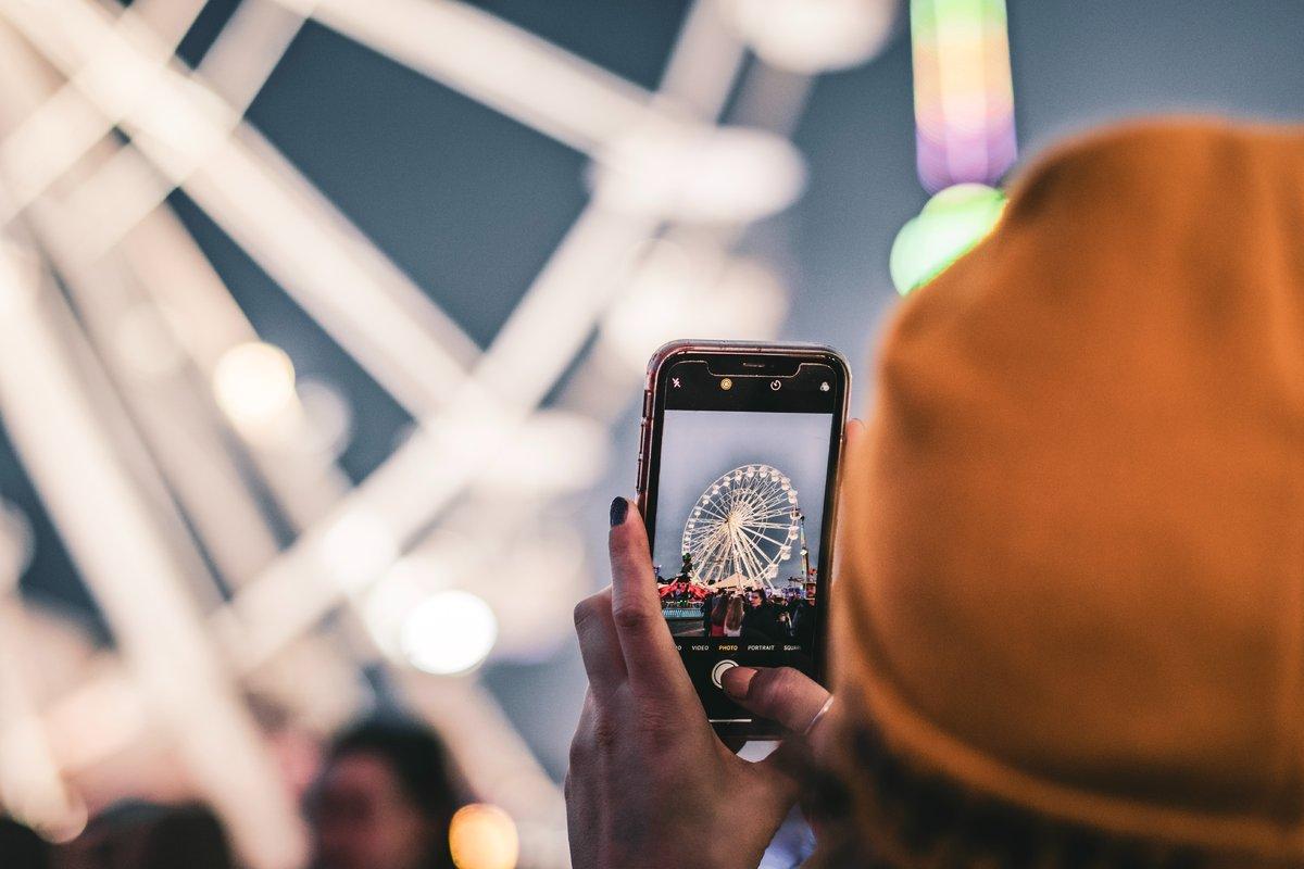 Эти 5 глупых ошибок портят ваши фото на смартфон - фото 1