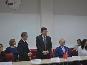 Товарооборот между Нижегородской областью и Китаем в 2017 году составит полмиллиарда долларов