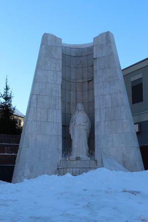 Материнство и любовь: каких женщин и за что увековечили в Нижнем Новгороде - фото 4
