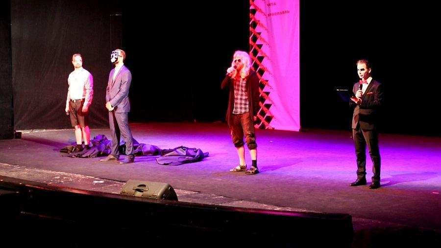 Более ста артистов приняли участие в нижегородском фестивале «Веселая коза» - фото 1