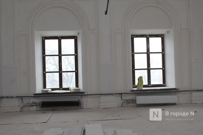 Старина и современность: каким станет Нижегородский  художественный музей - фото 53