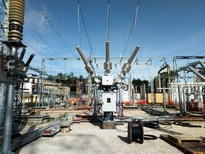 МРСК Центра и Приволжья: свыше 32 МВА трансформаторных мощностей введено в эксплуатацию в Нижегородской области