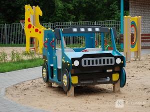 Три школы, два садика и две дороги построят в новых нижегородских ЖК