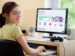 «Ростелеком. Лицей» поможет школьникам определиться с будущей профессией