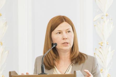 Елизавета Солонченко пообещала рассмотреть все инициативы активных нижегородцев