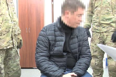 Начальник управления нижегородского ГУ ФСИН отправлен под домашний арест