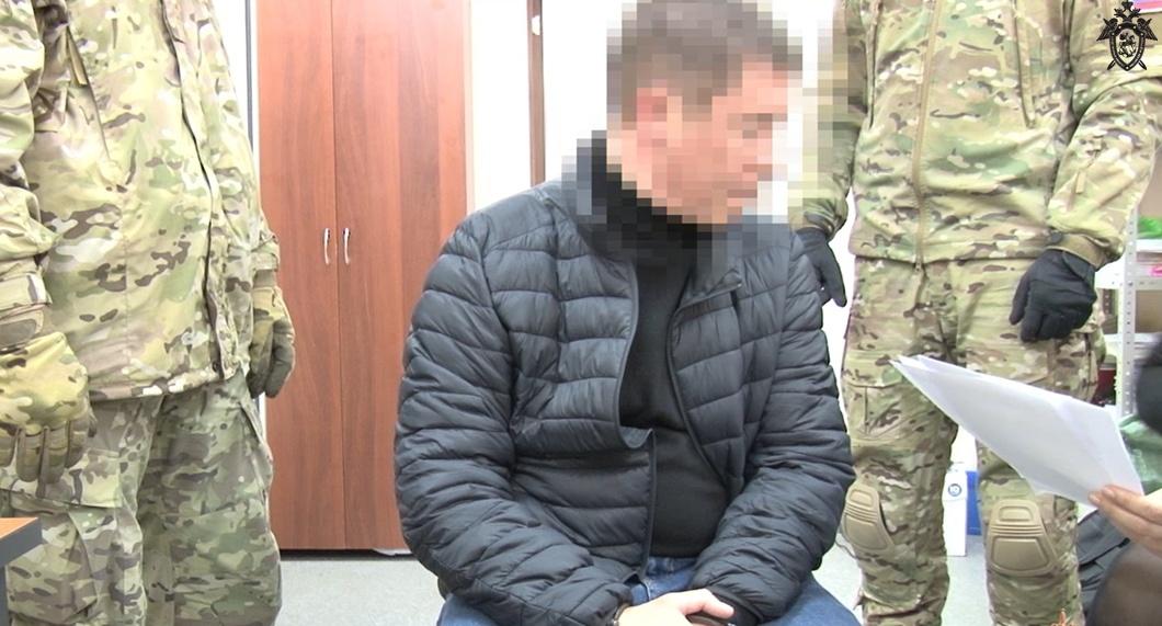 Дело экс-сотрудника нижегородского ГУФСИН о вымогательстве кондиционера направлено в суд - фото 1
