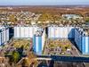 ЖК для любителей здорового образа жизни строят в Автозаводском районе