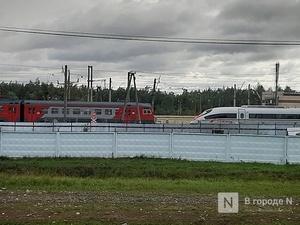 Поезд Санкт-Петербург - Самара будет останавливаться на станции Петряевка