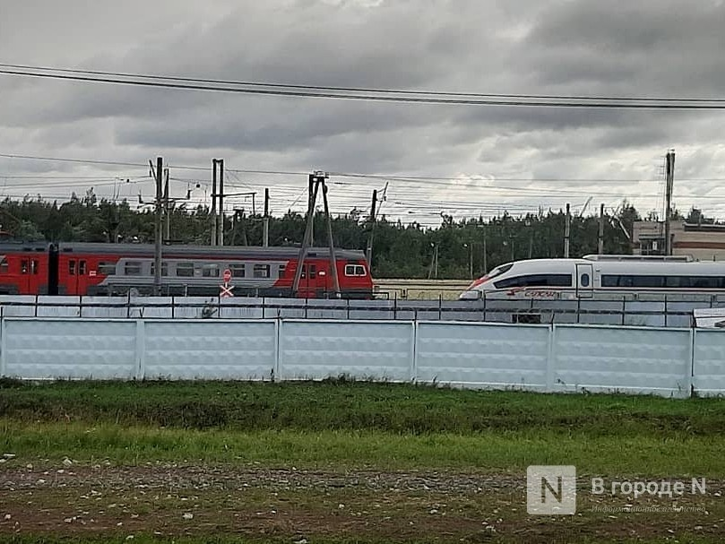 Поезд Санкт-Петербург - Самара будет останавливаться на станции Петряевка - фото 1