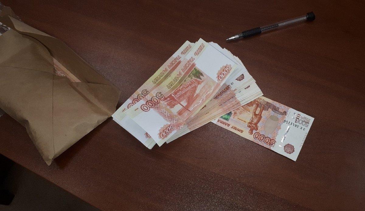 Ремонтировавшего детсад на улице Есенина подрядчика подозревают в краже 2 млн рублей