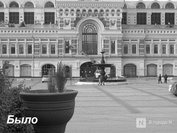 Канал, Шуховская башня и «чайная баба»: как преобразилась Нижегородская ярмарка - фото 13