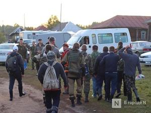 16-летний подросток пропал без вести в Нижнем Новгороде