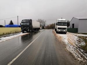 3 км дороги Красный Бор — Малиновка отремонтировали в Шатковском районе
